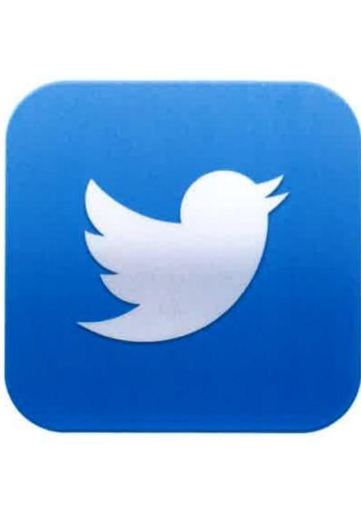 Twitter・Facebookも更新中!